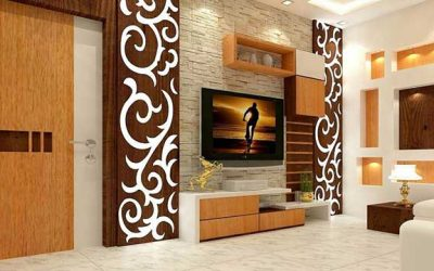 5 Creative Wall Decorating Options Under 10k