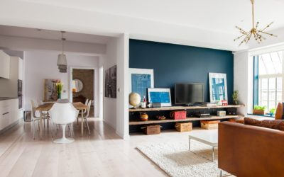 Creating The Illusion Of Space In Cramped Up Apartments