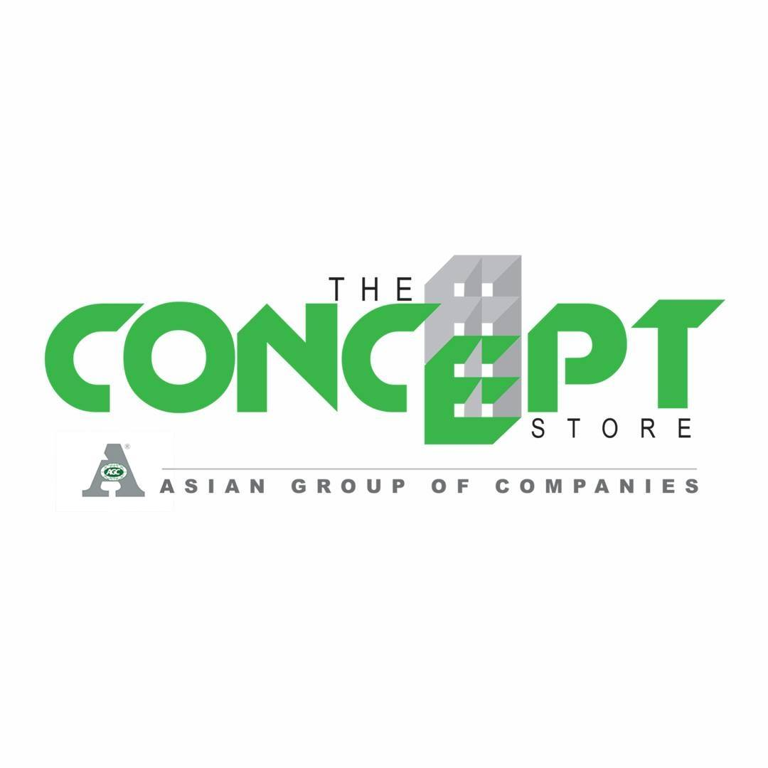 The Concept Store